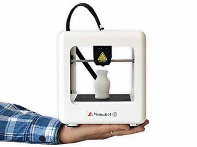 家庭用小型3Dプリンタ ニンジャボット・コペン カバーなし 初心者 学校に