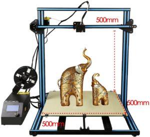 HICTOP 3Dプリンター